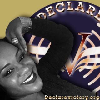 Declare Victory Prayer Call