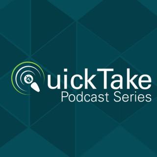 Tortoise QuickTake Podcasts