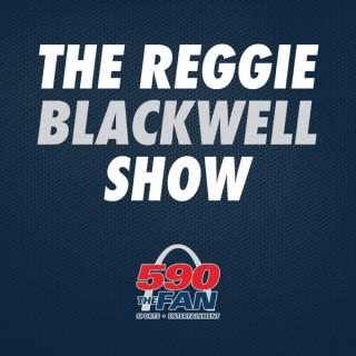 The Reggie Blackwell Show