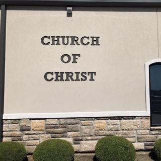 Northside Church of Christ, Beebe AR