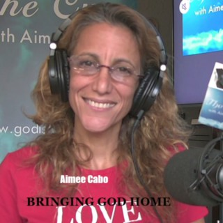 The Cure with Aimee Cabo (audio)