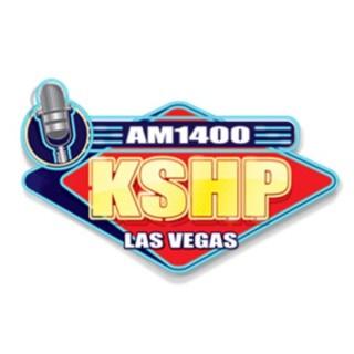 KSHP AM 1400