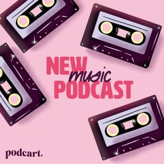 Podcart's New Music Podcast