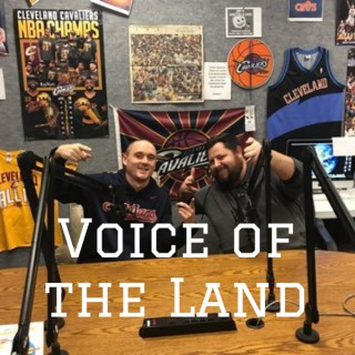 Voice of the Land