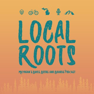 Local Roots: Mountain Bikes, Craft Beers, and Snowboards