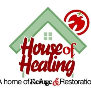 House of Healing the gospel impact