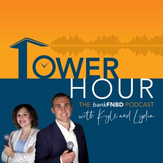 Tower Hour by bank FNBD