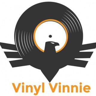 Vinyl Vinnie's Oldskool House/Techno/Rave Podcast