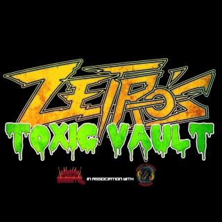 Zetro's Toxic Vault