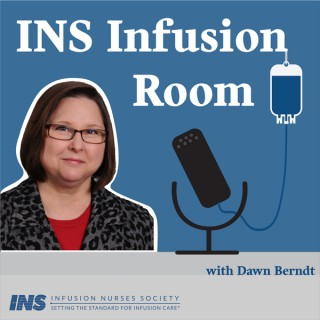 INS Infusion Room