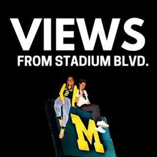 Views From Stadium Blvd
