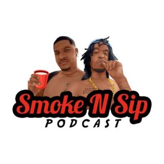 Smoke N Sip Podcast