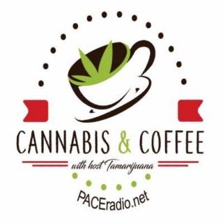 Cannabis & Coffee with Tamarijuana