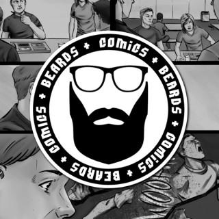 Beards And Comics