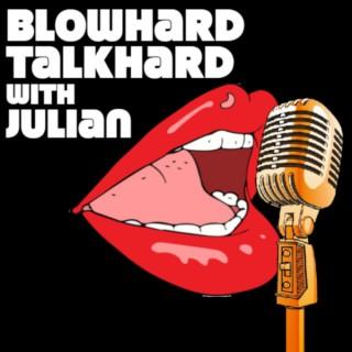 Blowhard Talkhard