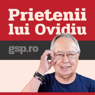 Prietenii lui Ovidiu - GSP