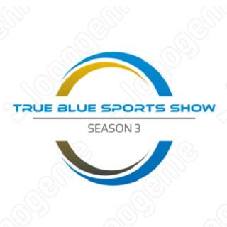 True Blue Sports Show