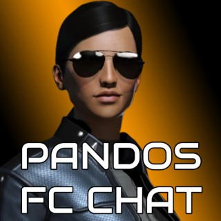 Pando's FC Chat