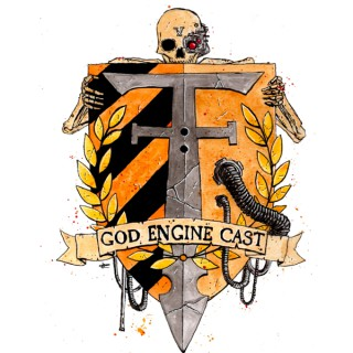 God Engine Cast