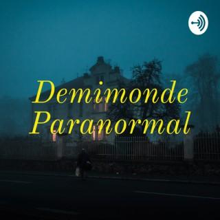 Demimonde Paranormal