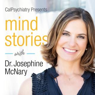 CalPsychiatry Presents: Mindstories