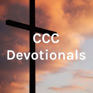CCC Podcast