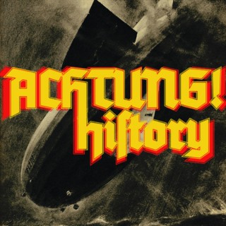 Achtung! History