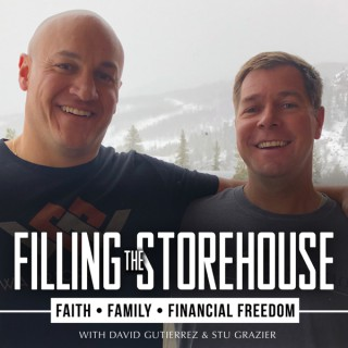 Filling The Storehouse