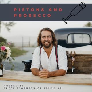 Pistons & Prosecco