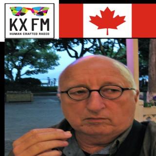 O Canada w/ Earl Jive