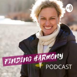 Finding Harmony Podcast
