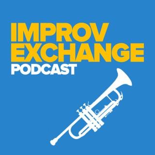Improv Exchange Podcast