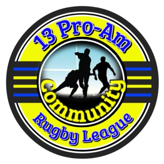 13 Pro-Am Community RL Show