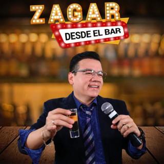 Zagar Desde el Bar