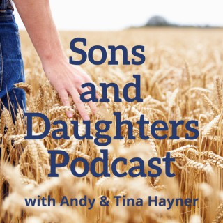Sons and Daughters Podcast