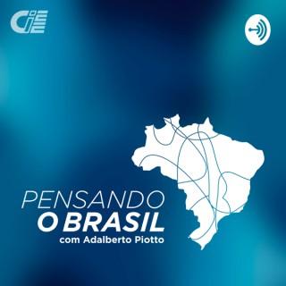 Pensando o Brasil