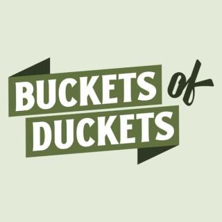 Buckets Of Duckets