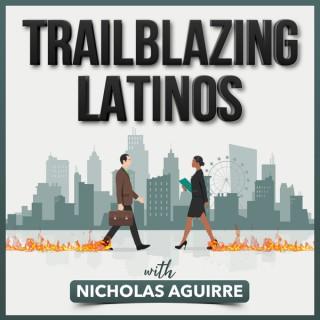 TrailBlazing Latinos's podcast