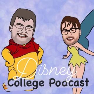 Disney College Podcast