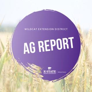 Ag Report - KSRE Wildcat District