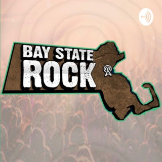 Bay State Rock hosted by Carmelita and Tony Verrocchio