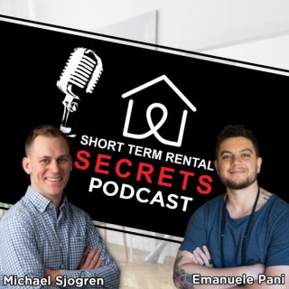 Short Term Rental Secrets Podcast