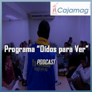 Programa Oídos Para Ver - Biblioteca Cajamag