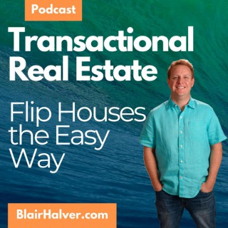 The Transactional Real Estate Investor Show