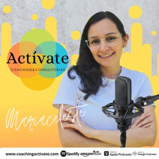 Actívate: Lunes de Podcast