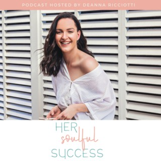 """""""Her Soulful Success"""" The Podcast"""