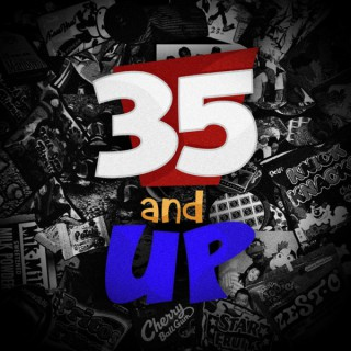 35 and Up Podcast- Filipino Adulting Podcast