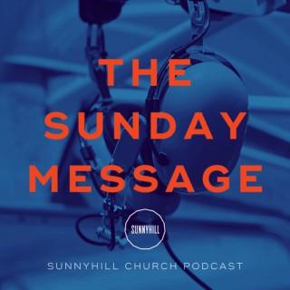 Sunnyhill Church Messages