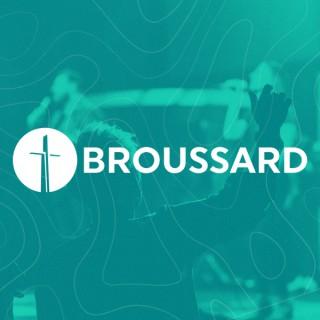 Our Savior's Church - Broussard Campus