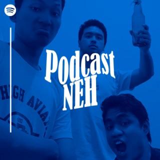 Podcast NEH